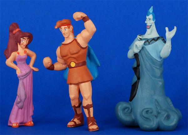 giocattoli hercules disney